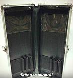 Пенал для кистей - чехол для хранения и транспортировки кистей, фото 3