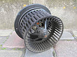Вентилятор моторчик печки для VW Sharan Seat Alhambra Ford Galaxy 95NW-18456-CA, 7M0-819-021, 7M0-819-167, фото 5