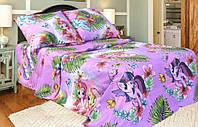 Комплект постельного белья Литл Пони, бязь (Детский)