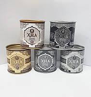 Хна для Биотату и бровей GRAND Henna 15г  (Черная)