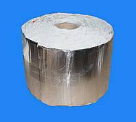 Герметизирующая бутилкаучуковая лента, 200 мм  дублированная фольгой