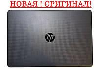 Оригинальный корпус крышка матрицы HP 15T-BR, 15T-BS - 924899-001 Black