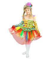 Карнавальный костюм для девочки Принцесса цирка, размер 30 (1645)