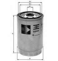 Фильтр топливный Daf KC117