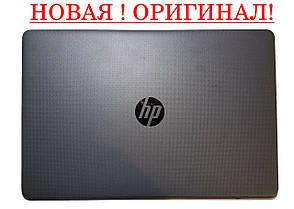 Оригинальный корпус крышка матрицы HP 15-BW - 924899-001 Black, фото 2