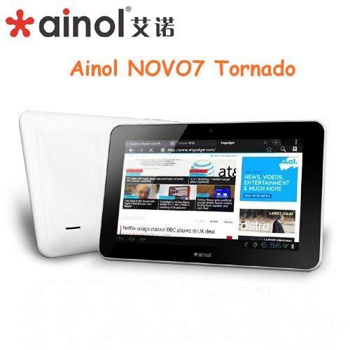 Ainol Novo7 Tornados