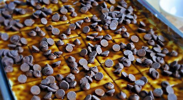 Шоколадные дропсы (чипсы)