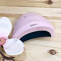 Лампа для маникюра Sun One Pink UV/LED 48 Вт