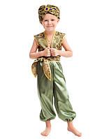 Карнавальный костюм для мальчика Джин, размер 30 (2130)