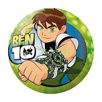 Мяч BEN10 kngkompani размер 16 см 4 штуки