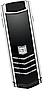 Мобильный телефон Vertex S9+ silver