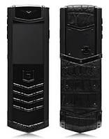 Мобильный телефон Vertu S9 signature black, фото 1