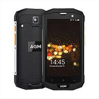 Мобильный телефон AGM A8 SE Black
