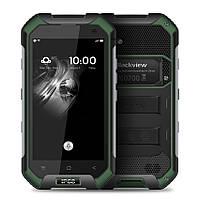 Мобильный телефон bv6000pro 3+32 GB Green, фото 1