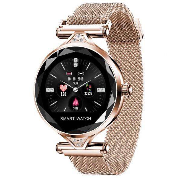 Женские наручные часы Smart Dominika Silver