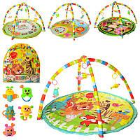 Коврик для младенца 056-7-8-9-60-1