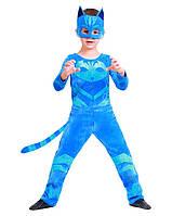 Карнавальный костюм для мальчика Герои в масках Кэтбой, размер 26 (2177)