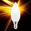 Светодиодная лампа Luxel 040 7W E14