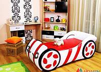 Кровать- машина Альфа