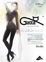 Колготы gatta rosalia 100 5