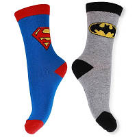 {есть:27/30} Носки для мальчиков Superman,  Артикул: 881-180 [27/30]