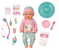 """Кукла Baby Born Утренняя Звездочка """"Нежные объятия"""" 43 см. Zapf 827086, фото 1"""