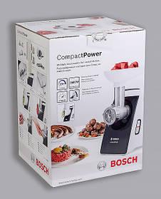 Электромясорубка Bosch MFW3640A