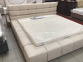 """Кровать """"Домовенок-Арт"""" 180х200 модель DeLuxe (подъемный мех)"""