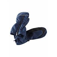 Перчатки Litava размеры 1;2;3 весна;осень;зима;деми мальчик;девочка TM Reima 517144-6980