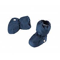 Пинетки Tepasto размеры 0 зима для мальчиков TM Reima 517188-6980