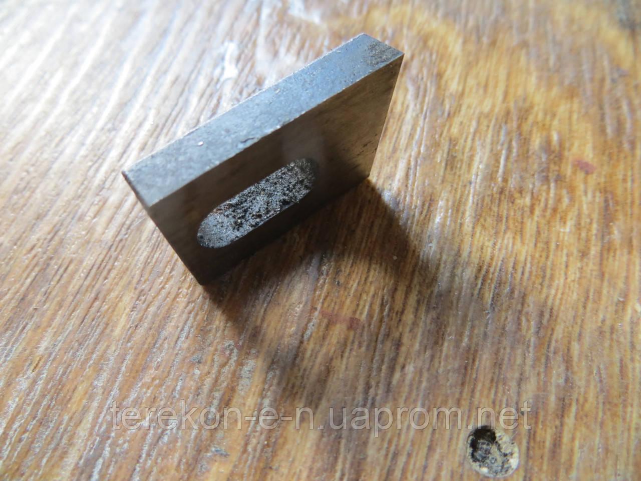 Рухливий ніж для электроножниц иэ5407у2