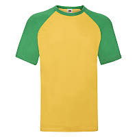 Мужская футболка Baseball T Short sleeve (Размер: 2XL), фото 1