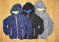 Куртки на мальчика оптом, XU Kids , 4-12 рр, фото 1