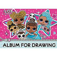 Альбом для малювання  LOL 130422