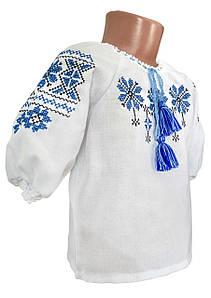 Сорочка Вишиванка дитяча бавовняна р. 92 - 140