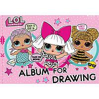 Альбом для малювання LOL 130424