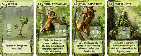 Настольная игра Tash-Kalar: Arena of Legends (с рус. правилами), фото 3