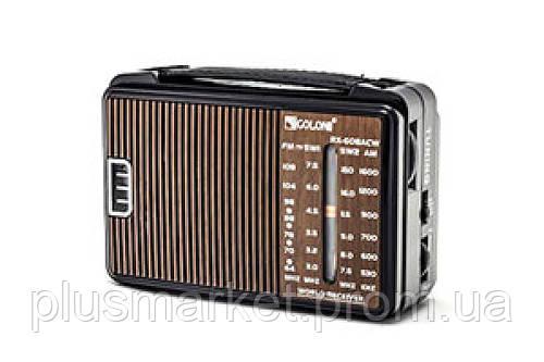 Радиоприемник Golon RX-608 (40)
