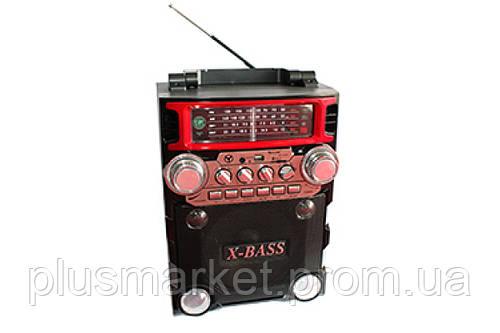 Радиоприемник Golon RX-BT 2088 (4)