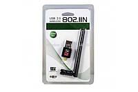 Антена WIFI USB 802.1 IN WF-2 (300)