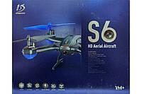 Квадрокоптер S6HW (18)