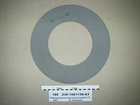 Накладка диска сцепления ведомого 400х220х4,15мм (Трибо)