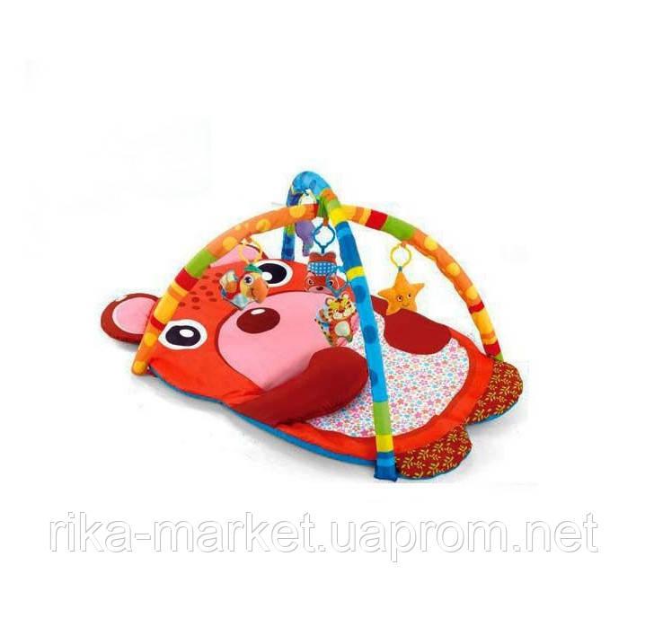 Коврик для младенца JL 622-1 С