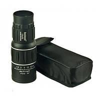 Компактный монокуляр BUSHNELL 16x52 с двойной фокусировкой, фото 1