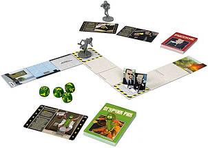 Настольная игра  Рик и Морти: Огурчик Рик, фото 3