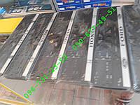 Рамка номера номерного знака Carlife в ассортименте, нужную надпись и дизайн уточняйте