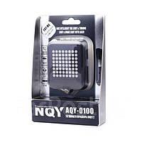 Задний фонарь с поворотником и лазерной разметкой AQY-0100, фото 1