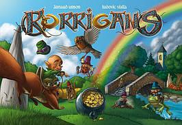 Настольная игра Korrigans