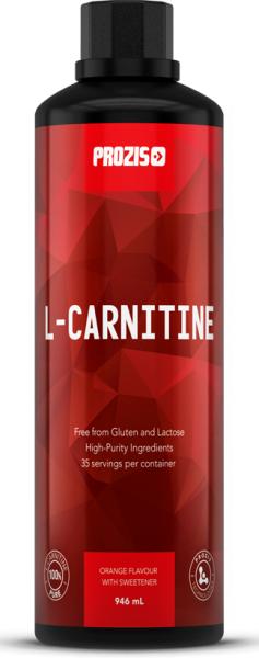 Prozis L-Carnitine 1100 946 mL