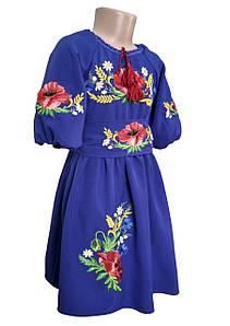 Сукня Вишиванка дитяче Мама і Донька р. 98 - 146